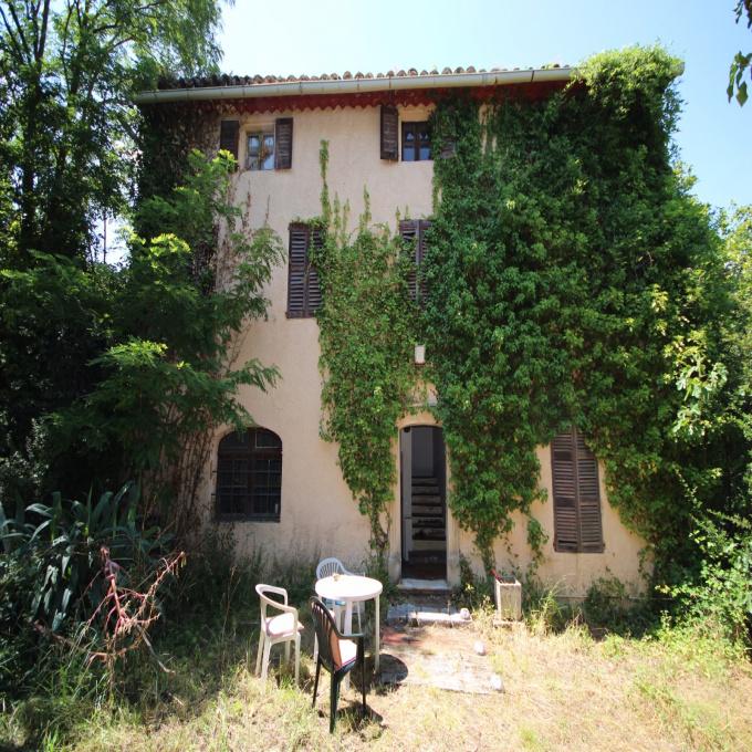 Offres de vente Maison Auribeau-sur-Siagne (06810)