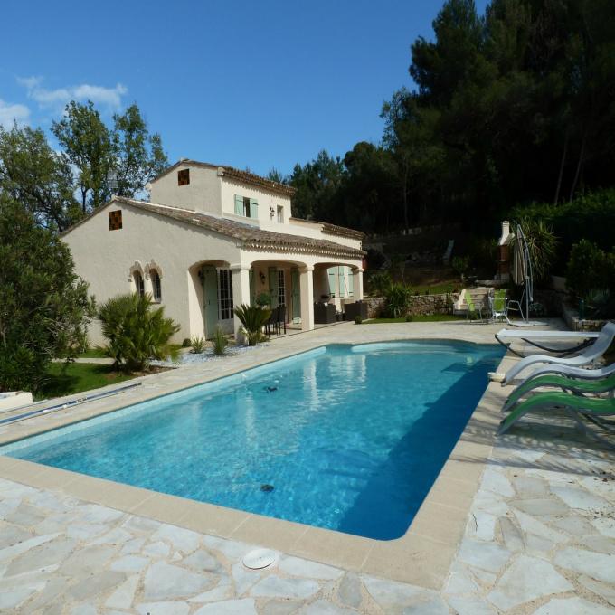 Location de vacances Maison Le Cannet (06110)