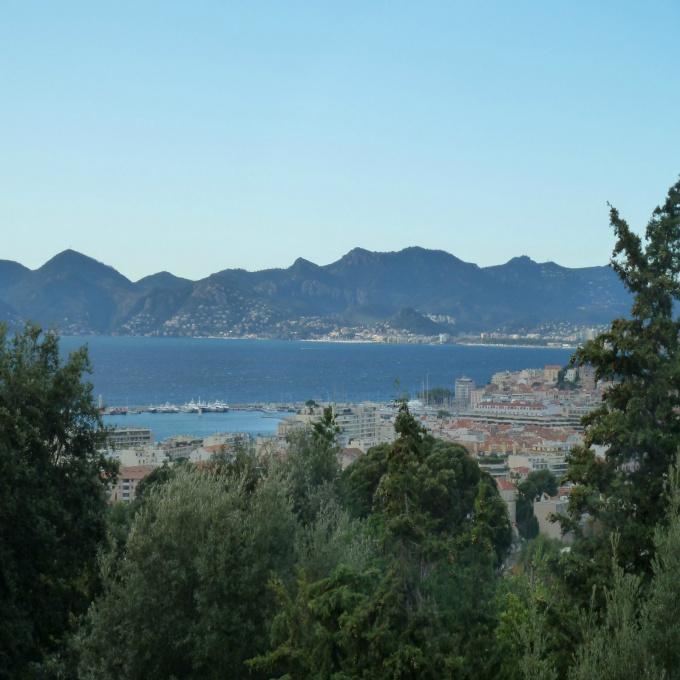 Location de vacances Maison Cannes (06400)