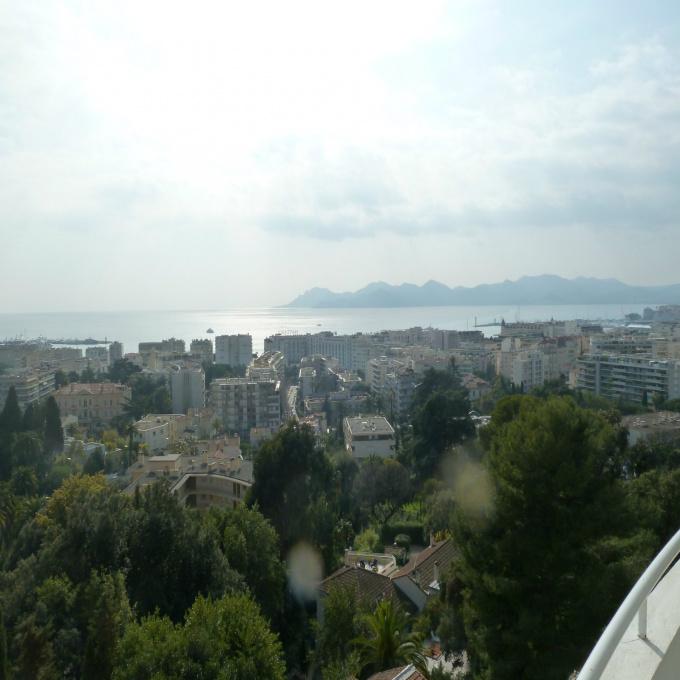 Location de vacances Appartement Cannes (06400)