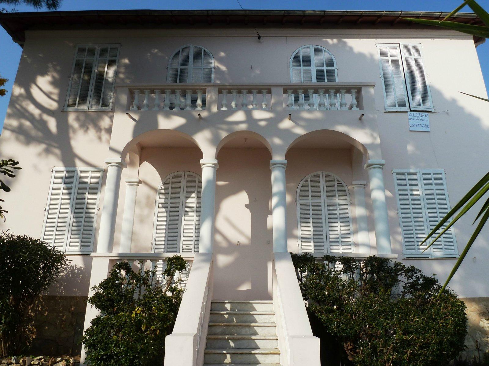 Offres de location Maison Juan les Pins (06160)